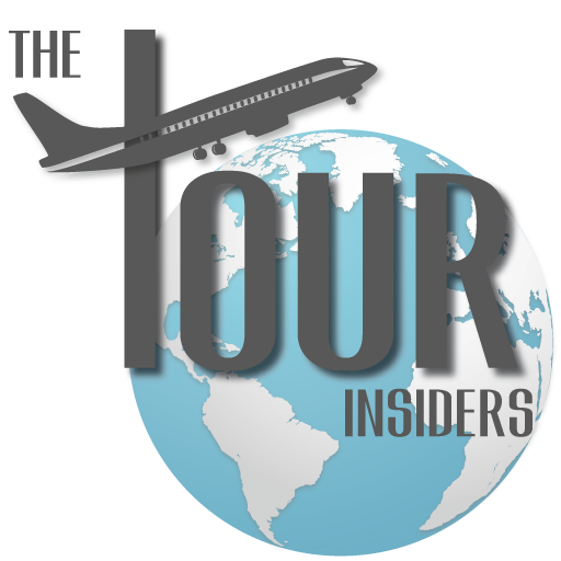 The Tour Insiders